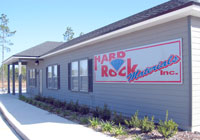 Green Cove Springs - Hard Rock Materials main office