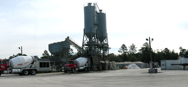 Green Cove Springs Batch Plant